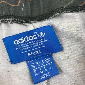 adidas Pants - Adidas x Rita Ora Printed Leggings